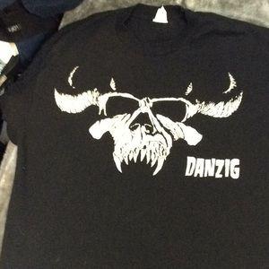 Other - Danzig tee